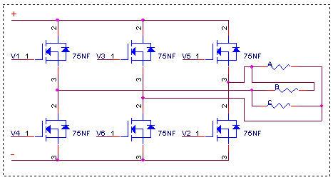 电动自行车采用spmc65p2404a作为主控mcu.