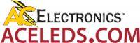 AC Electronics Logo