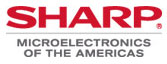 Sharp Microelectronics Logo