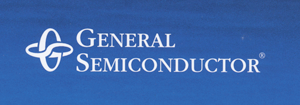 General Semiconductos Vishay Logo