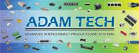 ADAM TECH Logo