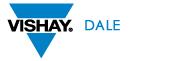 DALE VISHAY Logo