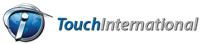 TOUCH INTERNATIONAL Logo