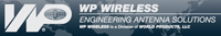 WP WIRELESS Logo