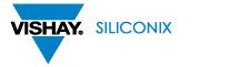 SILICONIX VISHAY Logo