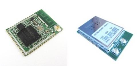 GS2011, GS2100 WIFI MODULE