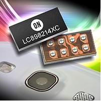 LC898214XC 智慧型手機拍照模組用自動對焦控制IC