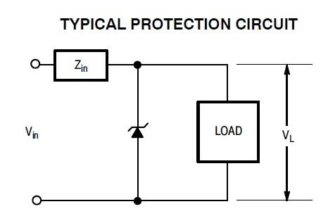 SZP6SMB36CA 600 W峰值功率齐纳瞬态电压抑制器(TVS)