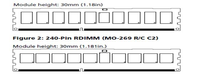 MT18KSF1G72PZ -8GB SSD