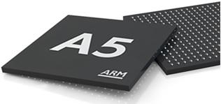 ATSAMA5D2 SAMA5 ARM Cortex-A5 MPU