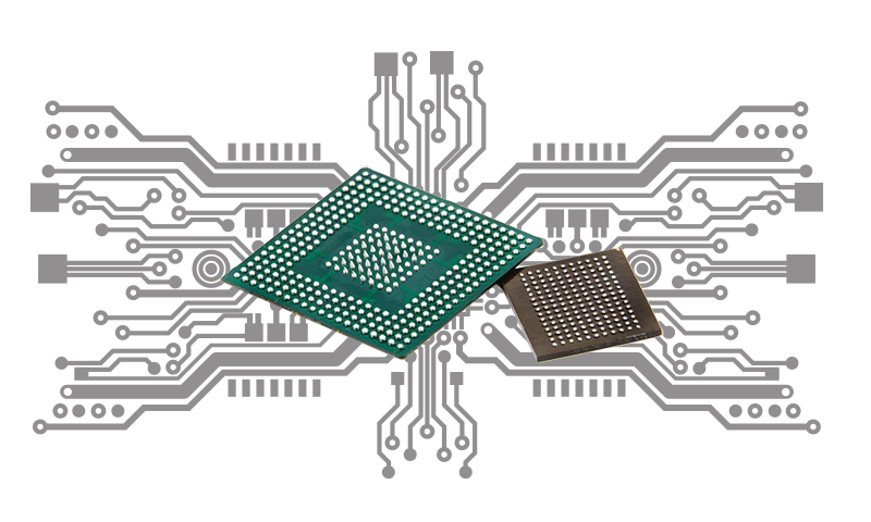 TI-DLP7000 and DLP9500UV chips