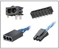 Molex - Super SabreTM 電源連接器系列