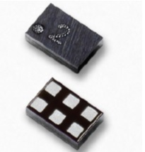 LITTELFUSE - SP1012-05WTG SP1012 Series 6.5pF, 15kV Bidirectional TVS Array