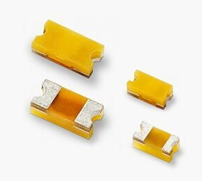 LITTELFUSE - XGD10402KR XGD10402 Series - 0.04pF, 24Vmax, 30kV, ESD Suppressors