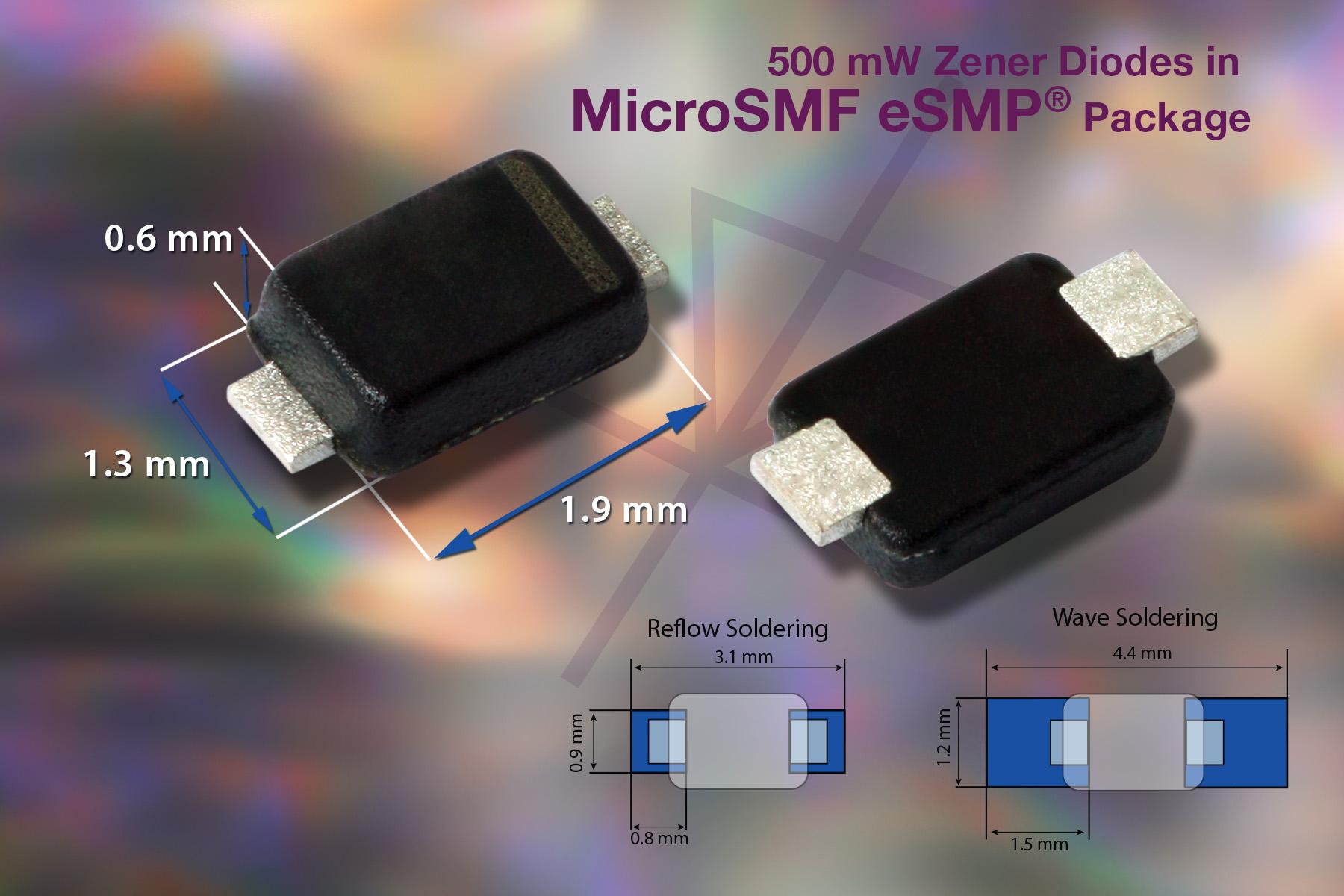 WPIg_Smartphone_Vishay_141015_Photo - Diodes - PLZ-Series - PR0578