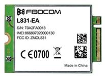 WPIg-MB-Fibocom- L831-EA