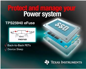 WPIg-Memory-TI-TPS25940