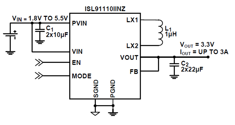 WPIg-Smartphone-Intersil-isl91110iia-Diagram