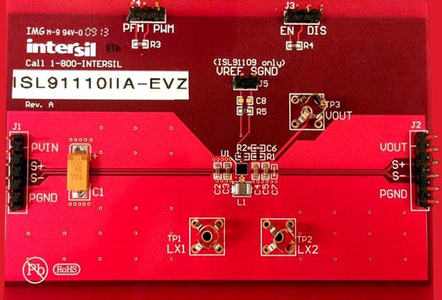 WPIg-Smartphone-Intersil-isl91110iia-EVM