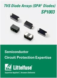 Littelfuse - SP1003