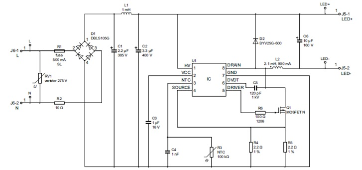 WPI_NXP_SSL2129AT-LED_Schematic_20140903
