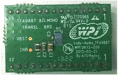 WPIg_Smart Audio_NXP_TFA9897_EVM