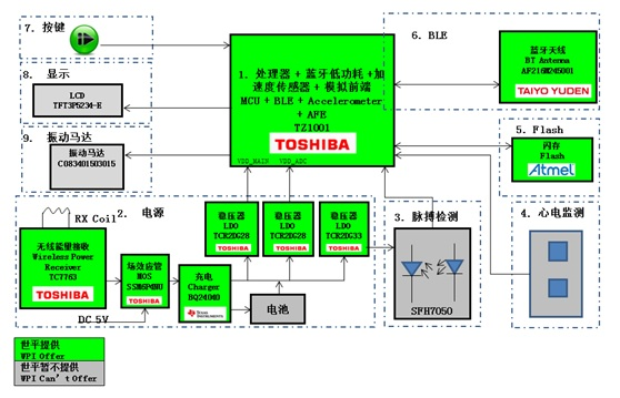 WPIg_Wearable_Toshiba_TZ1001_diagram