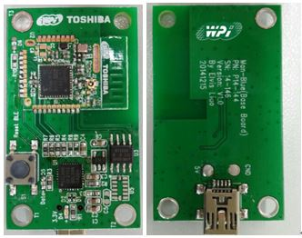 WPIg_Wearable_Toshiba_TC35667_EVM