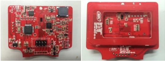 WPIg-Consumer-E-Lock-NXP-PN512-EVM