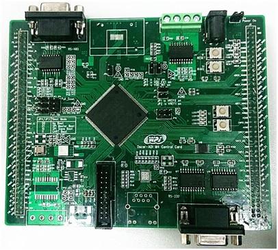 WPIg-Industrial-ADI-ADSP-CM408F-EVM-Control