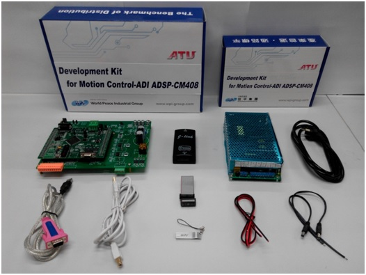 WPIg-Industrial-ADI-ADSP-CM408F-solution