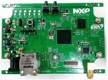 WPIg-Gateway-NXP-LPC3240-EVM