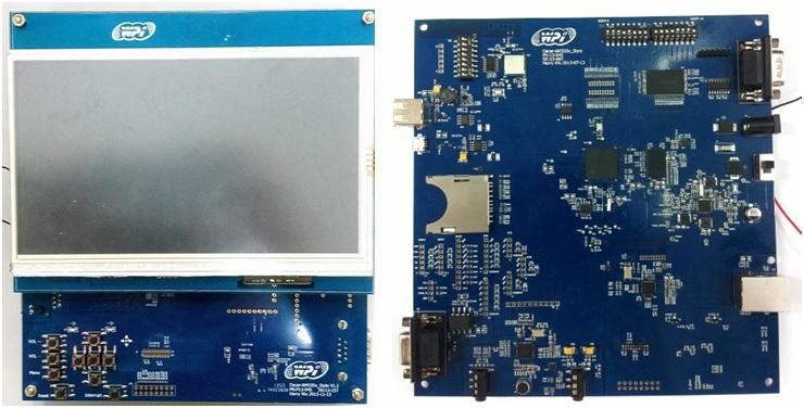 WPIg-Gateway-TI-AM335X-EVM