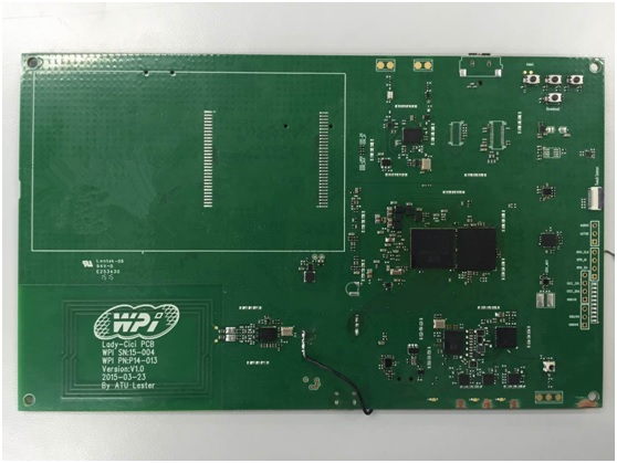 WPI-MEMORY-SPREADTRUM-SC7715-EVM