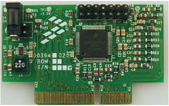 Freescale_MC56F80XX-Demoboard