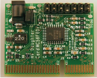 Freescale_MC56F8247-Demoboard