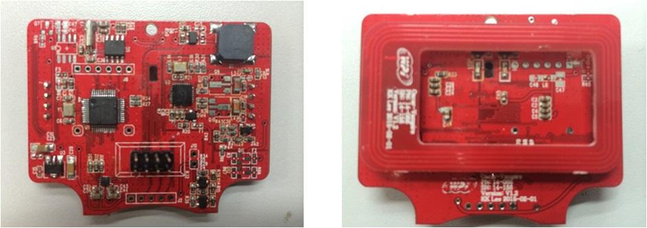 LPC11Uxx 及 PN512 电子锁应用智能居家控制