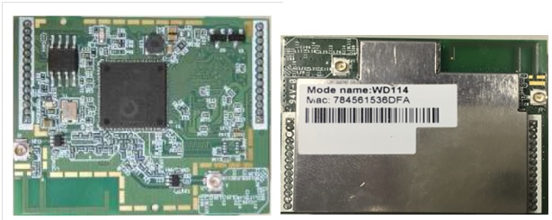 WPI-SMART-HOME-QualcommAtheros-QCA4531-EVM