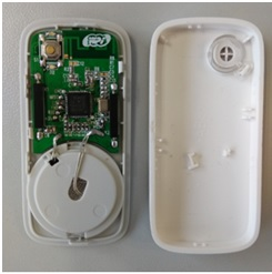 WPI-SMART-HOME-NXP-ZIGBEE-JN5168-DOOR-ALERT-PHOTO
