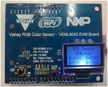 WPI-SMART-HOME-RGB-SENSOR-EVM