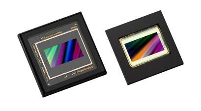 200萬畫素1/2.7英寸CMOS影像感測器 AR0237