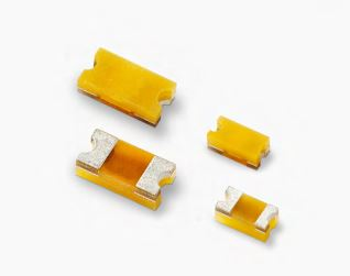 LITTELFUSE - XGD10402 Series - 0.04pF, 24Vmax, 30kV, ESD Suppressors