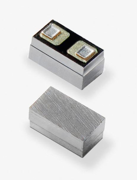 LITTELFUSE - SP1020 Series Diode Arrays , 20pF 30kV Bidirectional Discrete TVS
