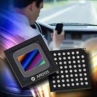 全局快門CMOS影像感測器 AR0135