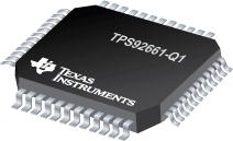 High-Brightness LED Matrix Manager for Automotive Headlight Systems TPS92661-Q1