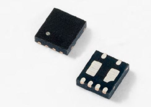 LITTELFUSE - SP1255P Series TVS Diode Arrays