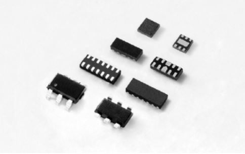 LITTELFUSE - SP3012 Series TVS Diode Arrays