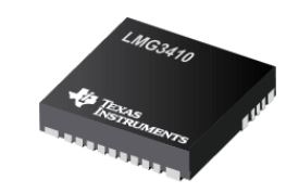 600-V 12-A Single Channel GaN Power Stage LMG3410