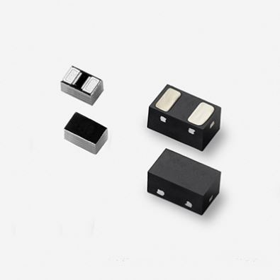 LITTELFUSE - SP3022 Series TVS Diode Arrays SP3022-01ETG