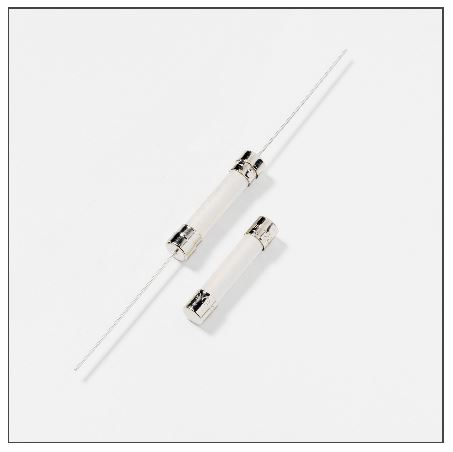 LITTELFUSE -507 系列 - 6x32毫米650Vdc陶瓷管保險絲